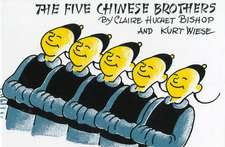 Five Chinese Bros