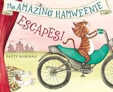 The Amazing Hamweenie Escapes!