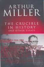 The Crucible in History