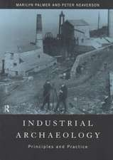 Neaverson, P: Industrial Archaeology