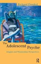 The Adolescent Psyche