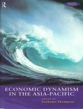 Economic Dynamism in the Asia-Pacific