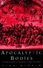 Pippin, T: Apocalyptic Bodies