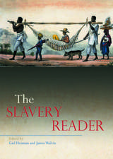 The Slavery Reader