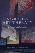 Navigating Art Therapy