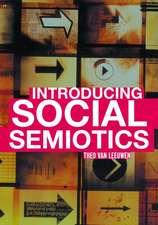 Introducing Social Semiotics