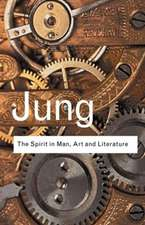 The Spirit in Man, Art and Literature
