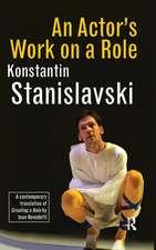An Actor's Work on a Role:  Proceedings of the International Mining Forum 2008 Cracow - Szczyrk - Wieliczka, Poland, Fe