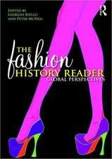 The Fashion History Reader