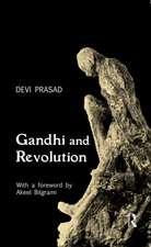 Gandhi and Revolution