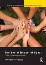 The Social Impact of Sport