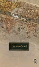 Multi-Stories:  Cross-Cultural Encounters