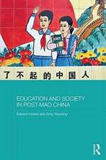 Education and Society in Post-Mao China:  Pragmatism and Ideology in the Quest for Modernization