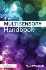 The Multisensory Handbook