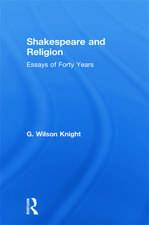 Shakespeare & Religion   V 7