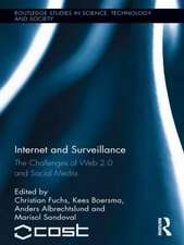 Internet and Surveillance