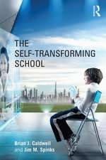 The Self-Transforming School:  Civil Society, Globalisation and the Un