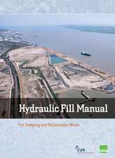 Hydraulic Fill Manual