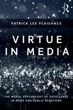 Virtue in Media