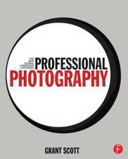 Professional Photography