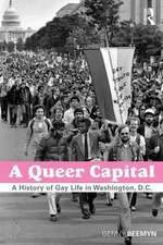 A Queer Capital