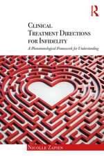 CLINICAL TREATMENT DIRECTIONS FOR I
