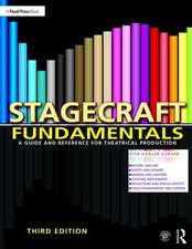 Stagecraft Fundamentals Third Edition