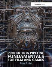 Production Pipeline Fundamentals for Film and Game:  Insights from Gramsci