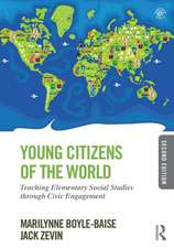 Young Citizens of the World