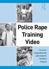 Police Rape Training Video