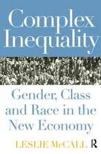 Complex Inequality