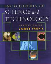 The Encyclopedia of Science & Technology