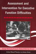 Assessment and Intervention for Executive Function Difficulties [With CDROM]:  Neoliberal Depredation and Egalitarian Alternatives
