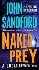 Naked Prey
