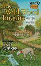 The Wild Wood Enquiry: An Ivy Beasley Mystery