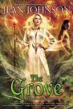The Grove: A Guardians of Destiny Novel