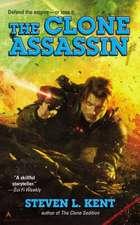 The Clone Assassin
