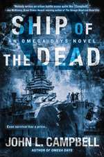 Ship of the Dead