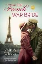 The French War Bride: Wedding Tree