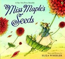 Miss Maple's Seeds