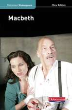 Seely, J: Macbeth (new edition)
