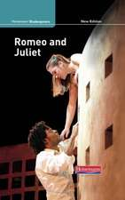 Seely, J: Romeo and Juliet (new edition)
