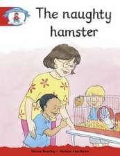 The Naughty Hamster