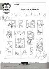 Storyworlds Yr1/P2 Stage 5, Once Upon A Time World, Workbook