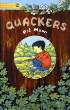 Literacy World Comets St1 Novel Quackers