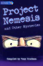 Literacy World Comets St 4 Stories Nemises
