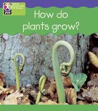 PYP L4 How Plants Grow 6PK