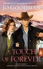 A Touch Of Forever: Cowboys of Colorado #3