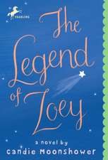 The Legend of Zoey