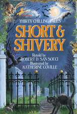 Short & Shivery